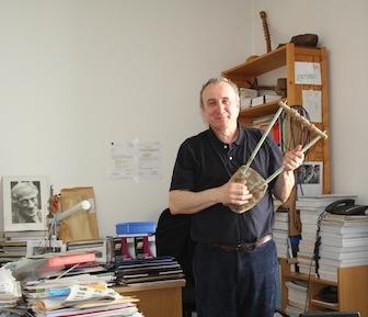 Prof. Dr. Albrecht Schneider